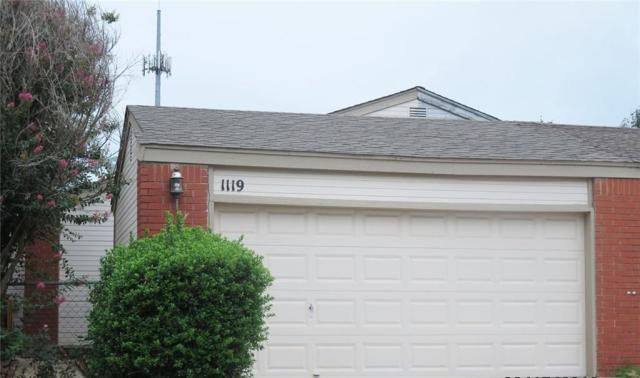 Property for sale at 1119 Swan Lake Road, Edmond,  Oklahoma 73003