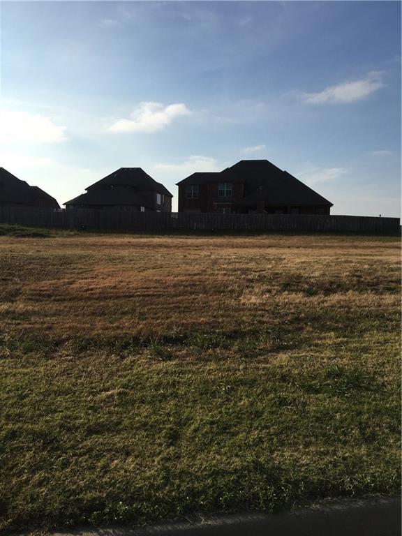Property for sale at 11133 Fairways Avenue, Yukon,  Oklahoma 73099