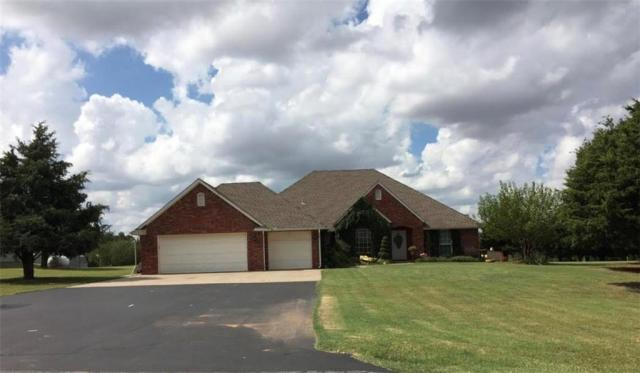 Property for sale at 806 N county 2923 Street, Tuttle,  Oklahoma 73089