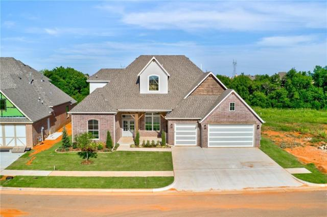 Property for sale at 14728 Chambord Drive, Yukon,  Oklahoma 73099