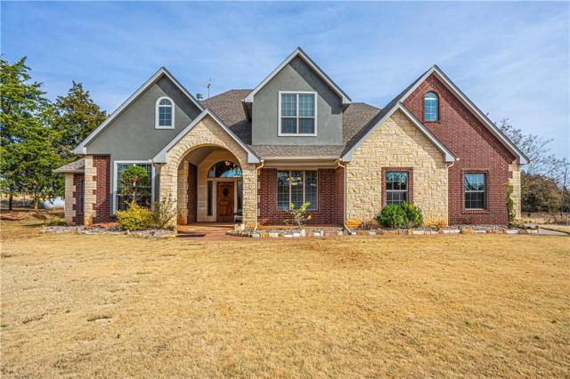 Property for sale at 4051 W County Road 72, Guthrie,  Oklahoma 73044