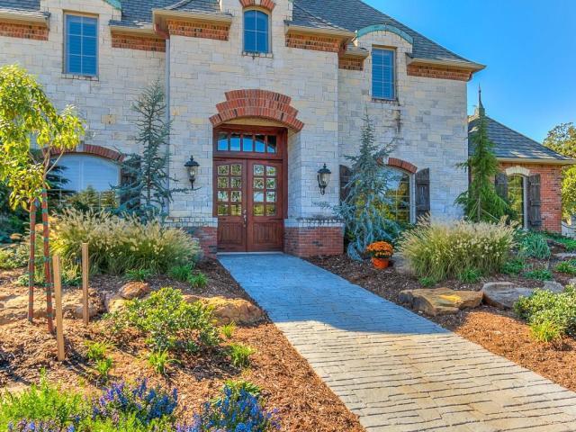 Property for sale at 11200 Sorentino Drive, Arcadia,  Oklahoma 73007