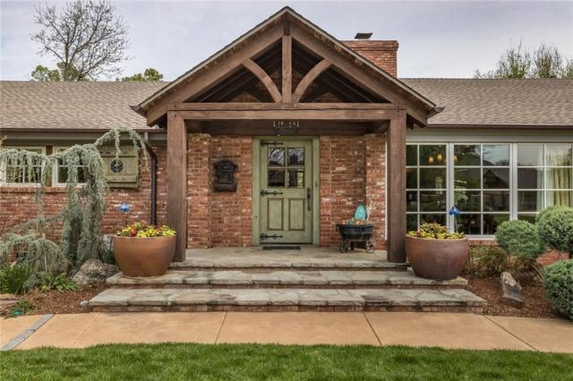 Property for sale at 1607 Westminster Place, Nichols Hills,  Oklahoma 73120