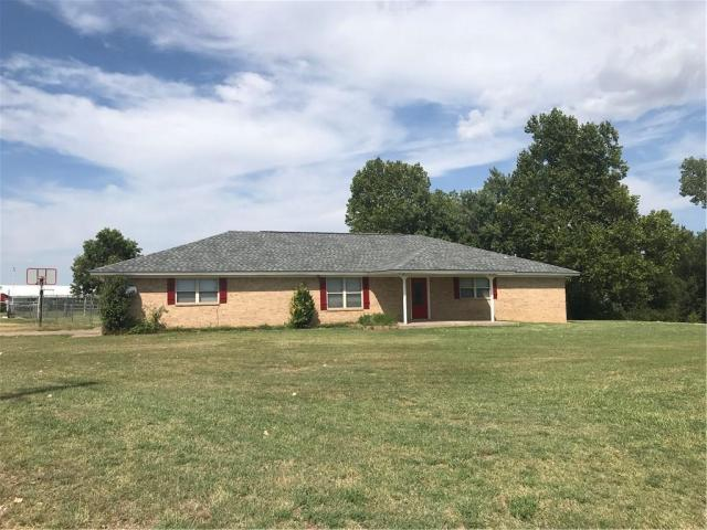 Property for sale at 1648 County Road 1220 Road, Tuttle,  Oklahoma 73089