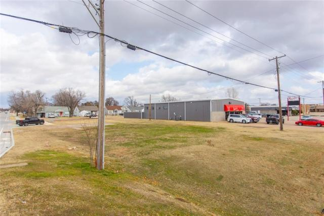 Property for sale at 306 S Howard Avenue, Moore,  Oklahoma 73160