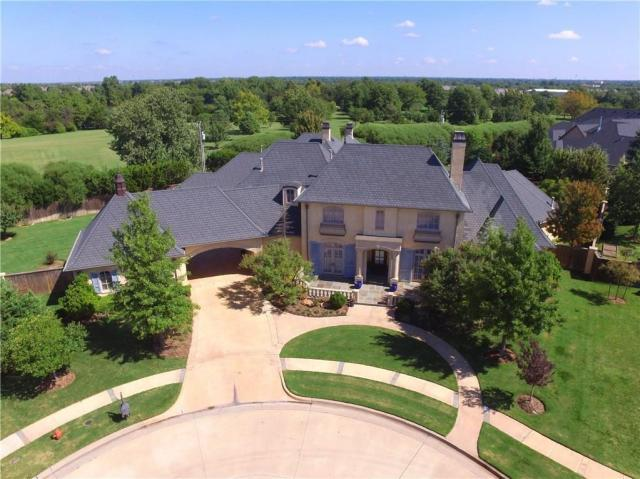 Property for sale at 15850 Farm Cove, Edmond,  Oklahoma 73013