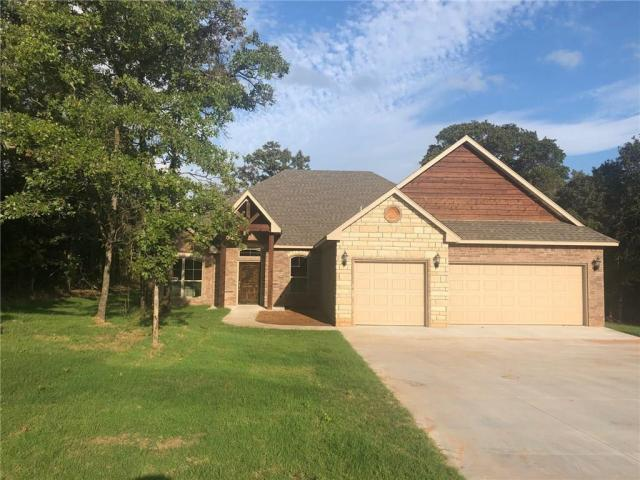 Property for sale at 12930 Broken Arrow Drive, Arcadia,  Oklahoma 73007