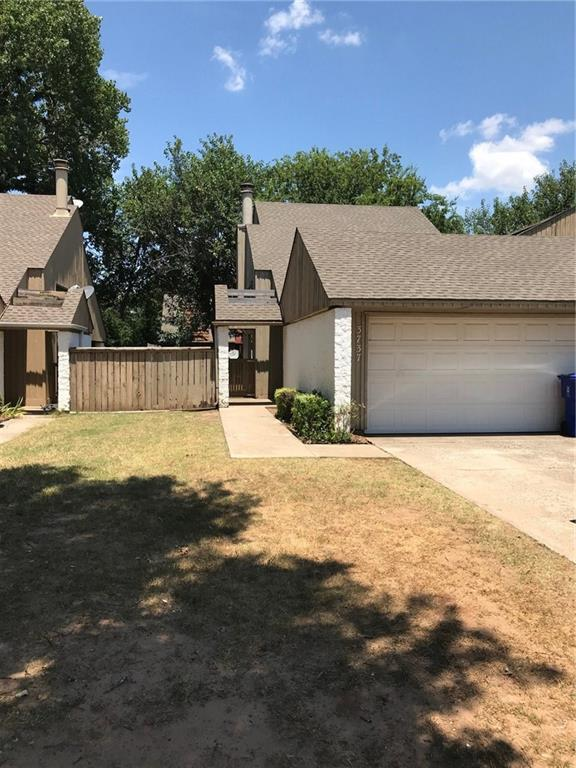 Property for sale at 3737 River Oaks Drive, Norman,  Oklahoma 73072