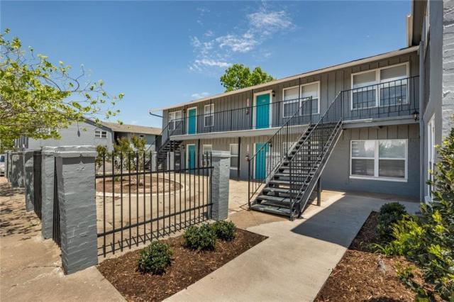 Property for sale at 900 E Wayne Street 205, Edmond,  Oklahoma 73034