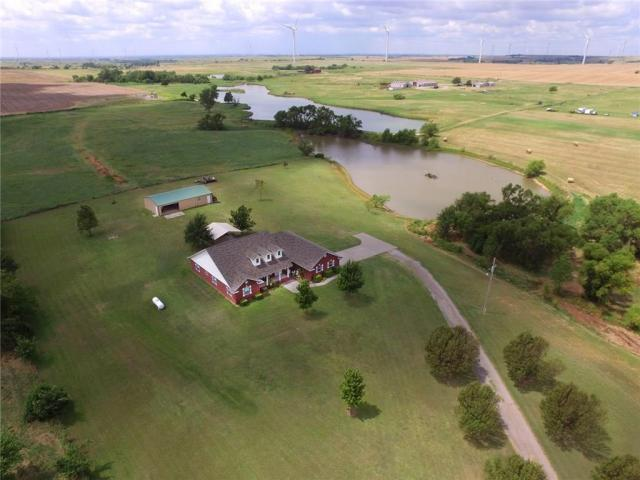 Property for sale at 1333 County Road 1190, Tuttle,  Oklahoma 73089