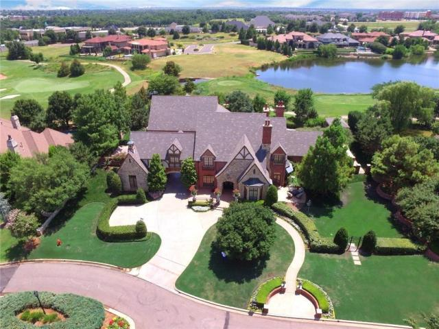 Property for sale at 5100 Wisteria Drive, Oklahoma City,  Oklahoma 73142
