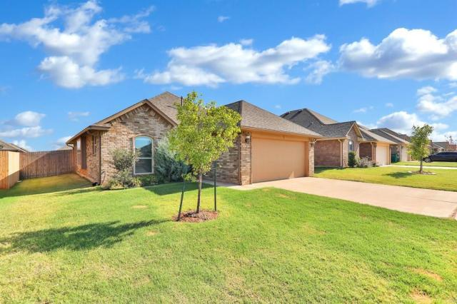 Property for sale at 4205 NW 153rd Street, Edmond,  Oklahoma 73013