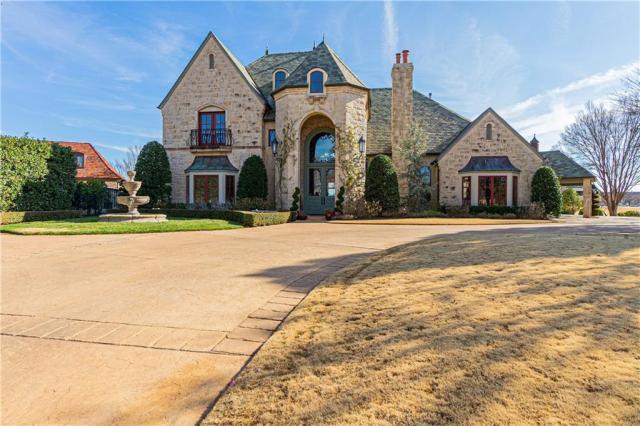 Property for sale at 4900 Wisteria Drive, Oklahoma City,  Oklahoma 73142
