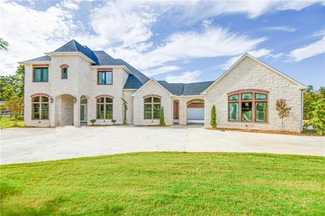 Property for sale at 12415 Roberts Road, Edmond,  Oklahoma 73013