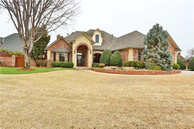 Property for sale at 625 Manor Hill Drive, Norman,  Oklahoma 73072