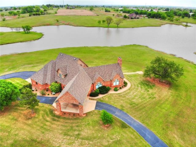 Property for sale at 1509 W Indian Hills Road, Moore,  Oklahoma 73160