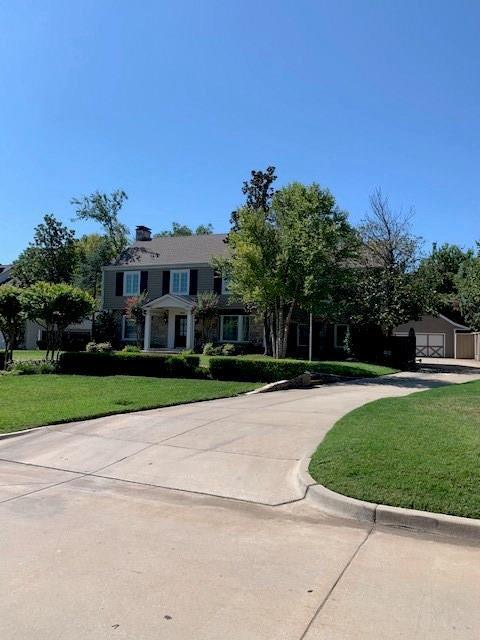 Property for sale at 1610 N Camden Way, Nichols Hills,  Oklahoma 73116