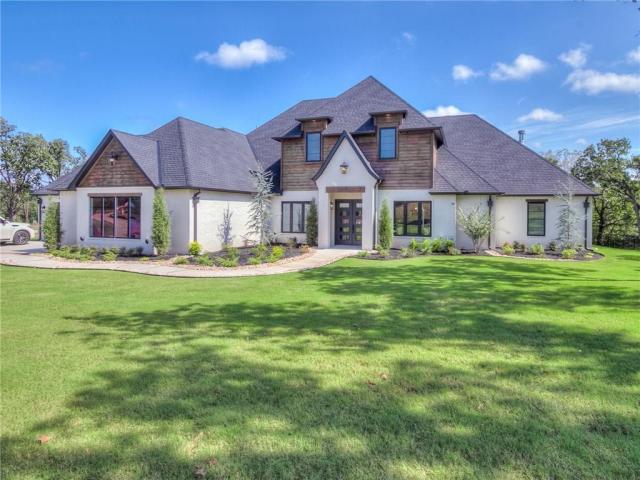 Property for sale at 3016 Novara Drive, Arcadia,  Oklahoma 73007