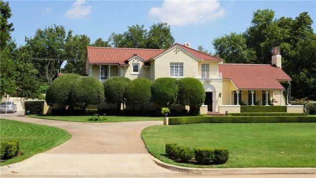 Property for sale at 1503 W Wilshire Boulevard, Nichols Hills,  Oklahoma 73116