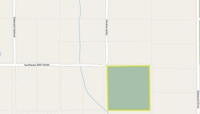 Property for sale at SE 40th Street, Choctaw,  Oklahoma 73020