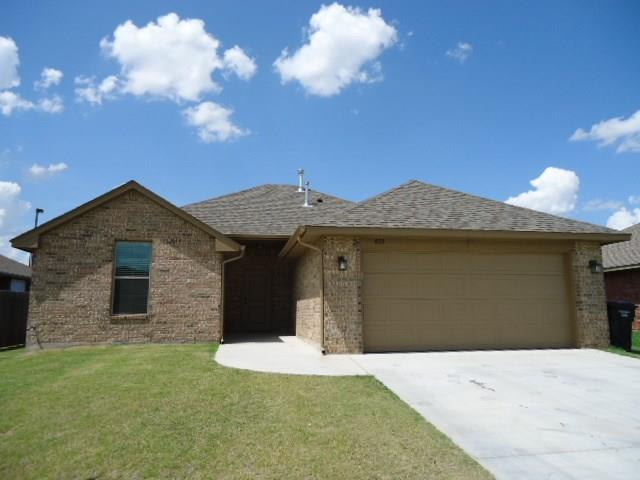 Property for sale at 823 SW 14th Street, Moore,  Oklahoma 73160