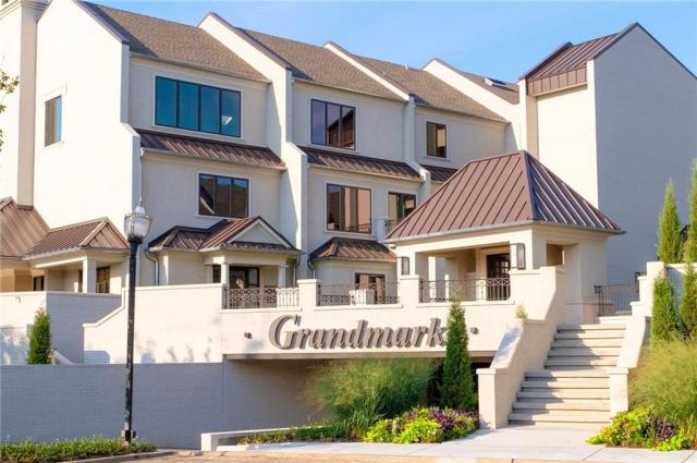 Property for sale at 6413 Grandmark Drive, Nichols Hills,  Oklahoma 73118