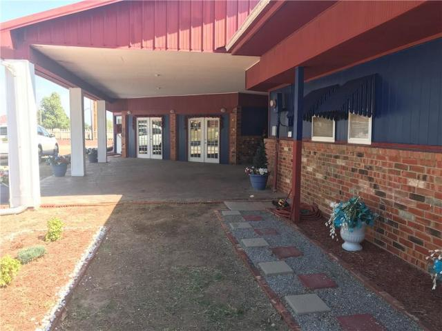 Property for sale at 903 County Street 2910, Tuttle,  Oklahoma 73089