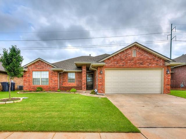 Property for sale at 4925 NW 164th Terrace, Edmond,  Oklahoma 73013