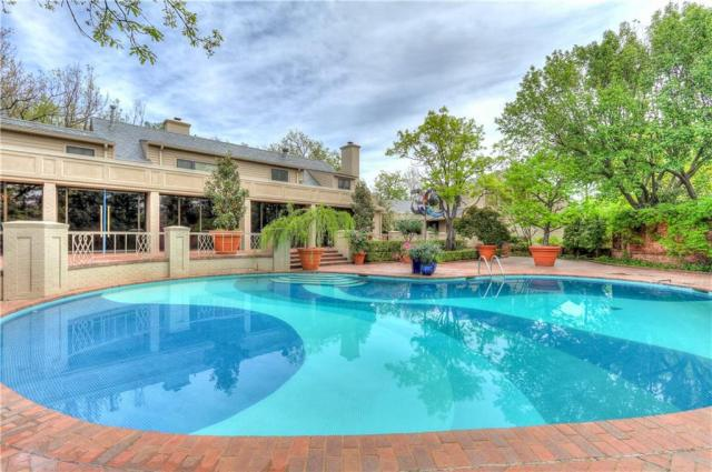 Property for sale at 1700 Drury Lane, Nichols Hills,  Oklahoma 73116
