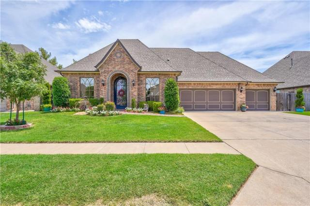 Property for sale at 3200 Sycamore Drive, Moore,  Oklahoma 73160