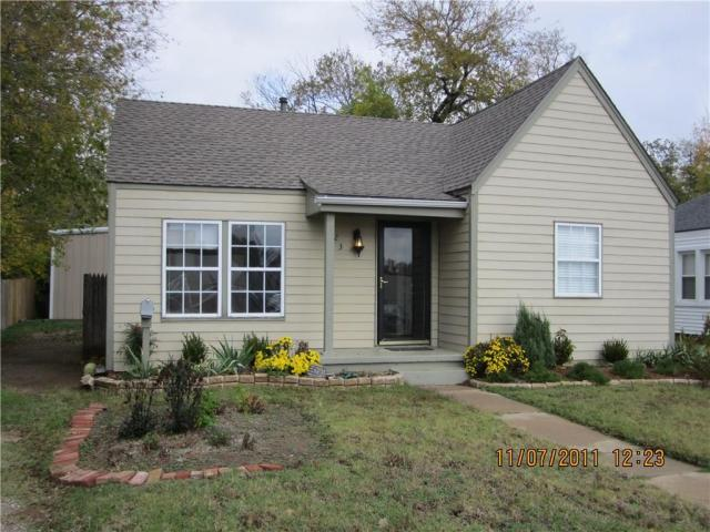 Property for sale at 423 E Duffy Street, Norman,  Oklahoma 73071