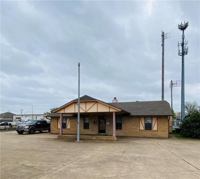 Property for sale at 120 SW 4th Street, Moore,  Oklahoma 73160