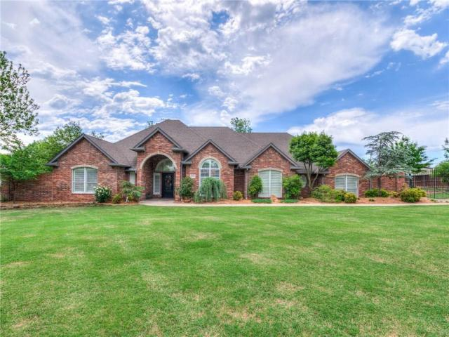 Property for sale at 2204 SE 3rd Street, Moore,  Oklahoma 73160