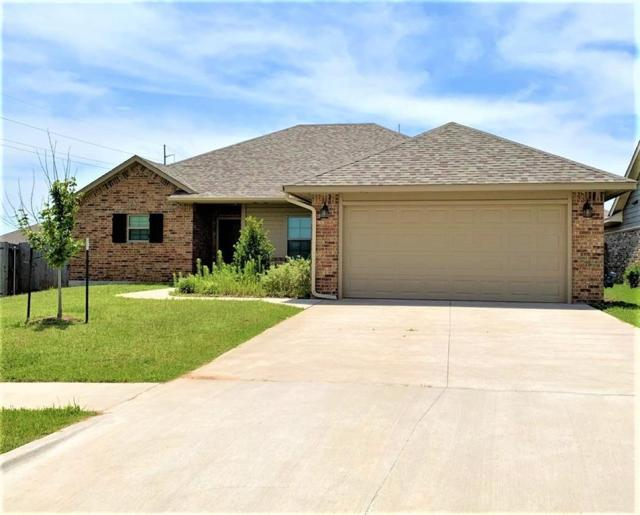 Property for sale at 9400 NW 89th Street, Yukon,  Oklahoma 73099