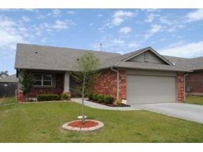 Property for sale at 2925 Short Stop Way WAY, Norman,  Oklahoma 73071