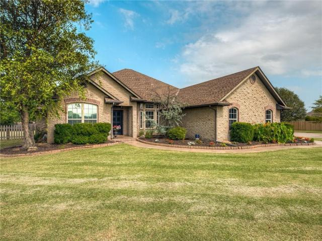 Property for sale at 15508 Marie Drive, Piedmont,  Oklahoma 73078