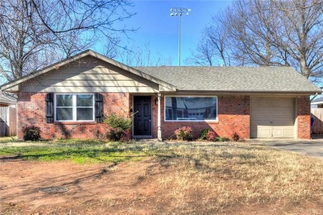 Property for sale at 414 Margaret Drive, Norman,  Oklahoma 73069