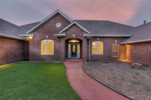Property for sale at 2500 Pioneer Lane, Moore,  Oklahoma 73160