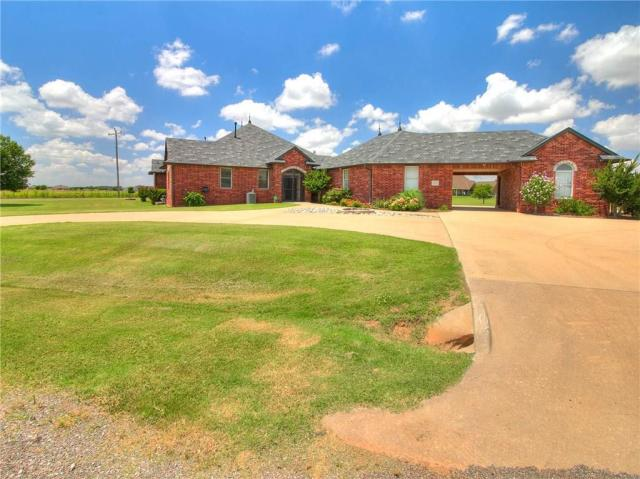 Property for sale at 3211 Horseshoe Bend, Piedmont,  Oklahoma 73078