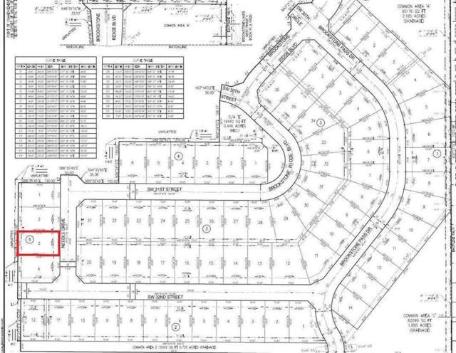 Property for sale at 3205 Needle Drive, Yukon,  Oklahoma 73099
