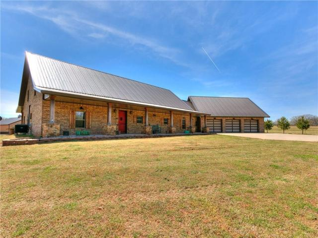 Property for sale at 705 Cedar Springs Drive, Tuttle,  Oklahoma 73089