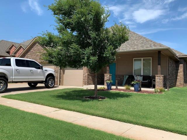 Property for sale at 2100 Timber Xing, Yukon,  Oklahoma 73099