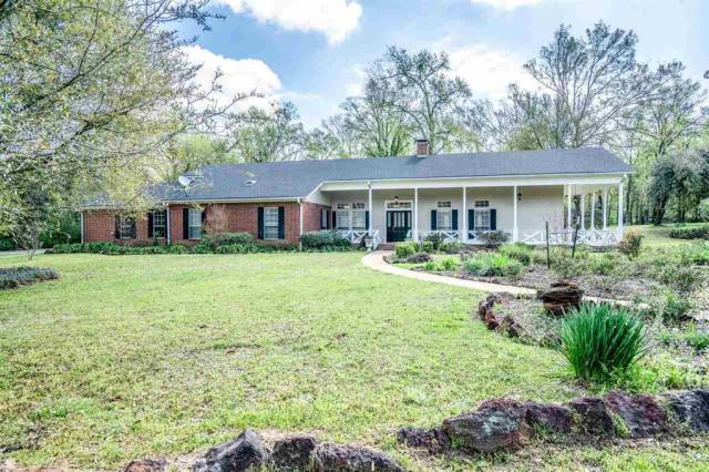 Property for sale at 880 County Road 103, Carthage,  Texas 75633