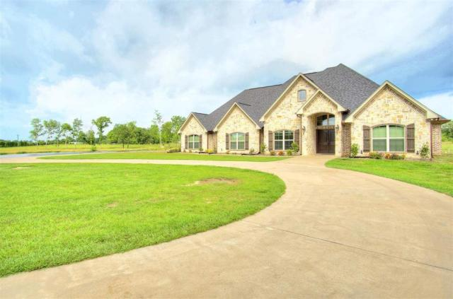 Property for sale at 122 County Road 241, Beckville,  Texas 75631