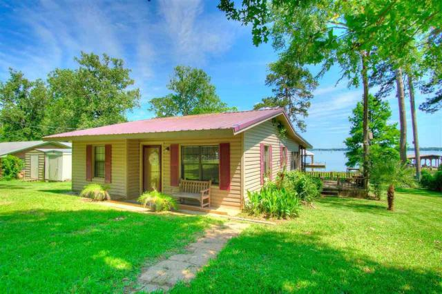 Property for sale at 645 County Road 1572, Carthage,  Texas 75633