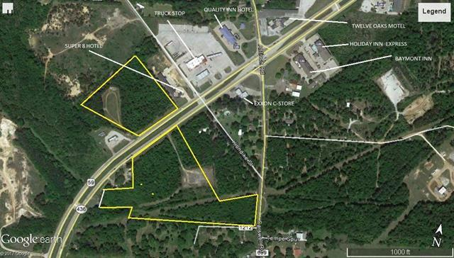 Property for sale at SE LOOP 436, Carthage,  Texas 75633