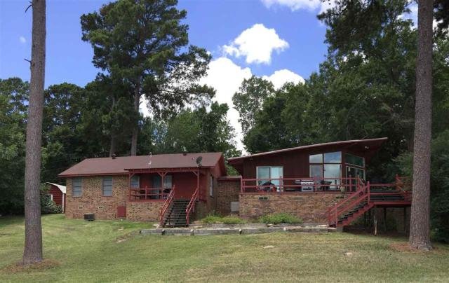 Property for sale at 161 CR 1741, Carthage,  Texas 75633