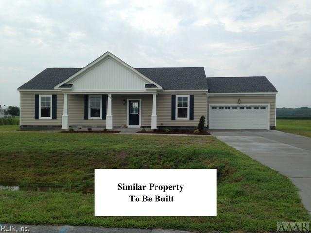 Property for sale at 107 Red Maple Drive, Elizabeth City,  North Carolina 27909