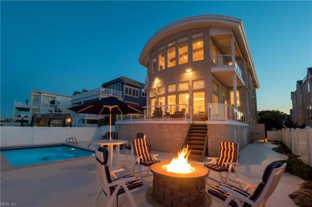 Property for sale at 556 S Atlantic Avenue, Virginia Beach,  Virginia 23451
