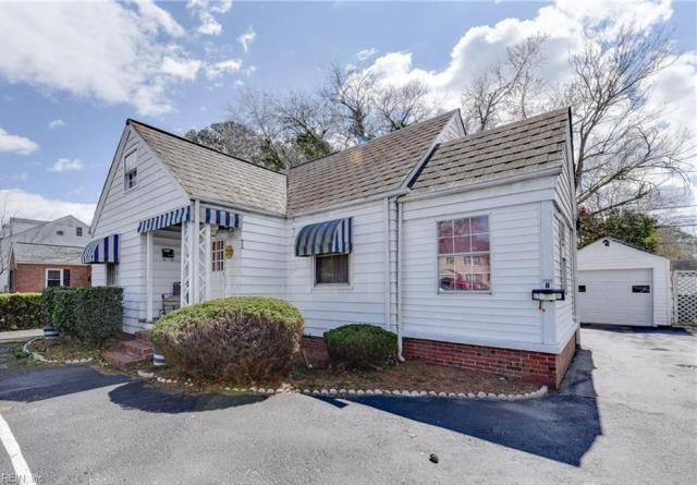 Property for sale at 215 W Little Creek Road, Norfolk,  Virginia 23505